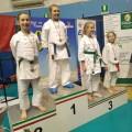 Sofia Arianna-podio Palloncino