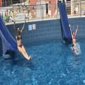 Francesca Micol-piscina