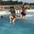 Francesca Tommaso-piscina