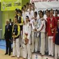 Juniores M-podio