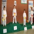 Bambini Combinata-podio