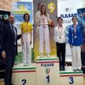 Micol Giorgia-podio