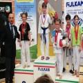 Vittoria-podio Palloncino