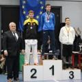 Tommaso-podio Junior