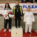 Giorgia A-podio
