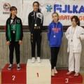 Giorgia B-podio