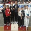 Kumite Dimostrativo R3-podio