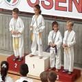 Libertad Olimpia-podio Palloncino