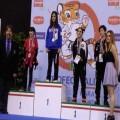 Francesca Jacopo-podio Percorso
