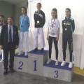 Micol-podio U14
